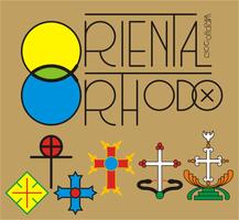 Oriental Orthodox by varpho