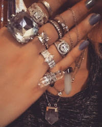 Bling by Yorphine
