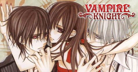 VK19 feature by ZeroKiryusHime