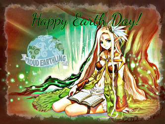Earth Anime Fairy By Musicbella-d3chiaw by ZeroKiryusHime