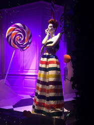 1000 Delights: Carolina Herrara purple - night by viridian5