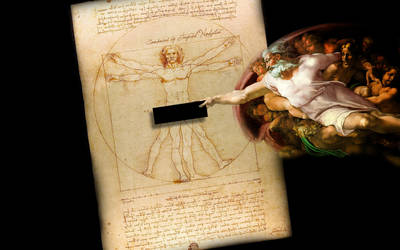 The Creation of Censor by tugrulnohutcu