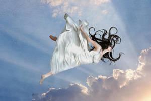 free falling. by twilightstars