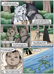 The Wolf Child Chapter 1 Page 7 by jazz316