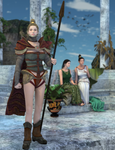 TempleGuard-(TheEscorts) by DollyGirl13