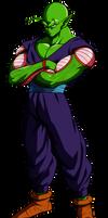 Piccolo #2 by UrielALV