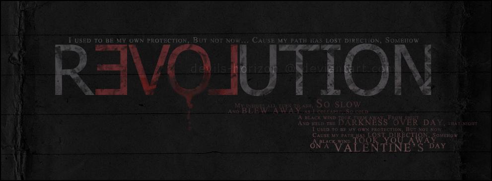 r-evol-ution by devils-horizon