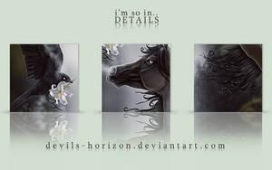 i'm so in.. {details} by devils-horizon