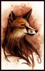 Niemals by Culpeo-Fox
