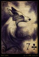 Kreuz Sieben by Culpeo-Fox