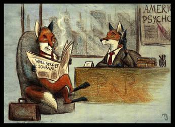 Yuppies by Culpeo-Fox