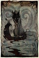 Black Veil by Culpeo-Fox