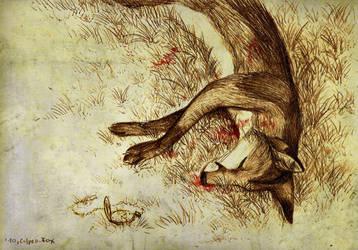 Farewell by Culpeo-Fox
