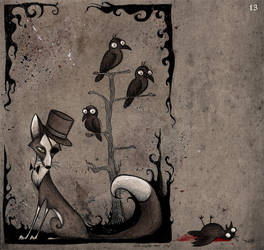 Yagunna by Culpeo-Fox