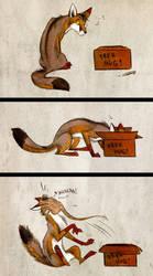 Facehugger by Culpeo-Fox