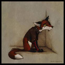 Emo by Culpeo-Fox