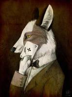 Betray me by Culpeo-Fox