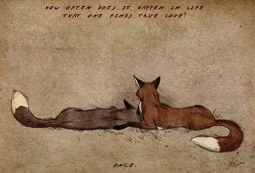 Once by Culpeo-Fox