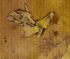 Voss by Culpeo-Fox
