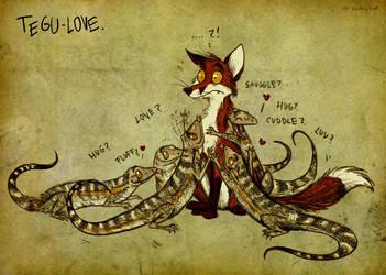 Tegu-Love by Culpeo-Fox