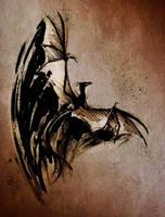 Painter by Culpeo-Fox