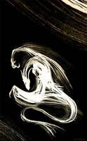Black Painter by Culpeo-Fox