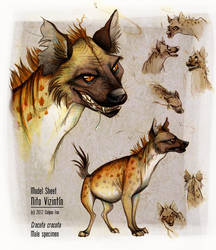 Sheet Nito Vizintin by Culpeo-Fox