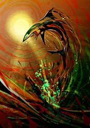 Sunset Jumper by Culpeo-Fox