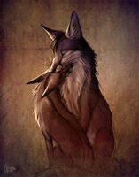 Hen Jai by Culpeo-Fox