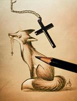 Resurrection Sunday by Culpeo-Fox