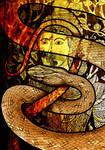 Mock Viper by Culpeo-Fox