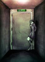 Exit by Culpeo-Fox