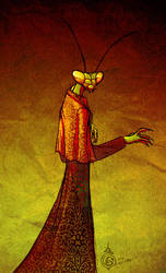 Tespin by Culpeo-Fox