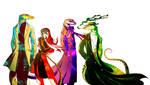 Neon Prisma by Culpeo-Fox