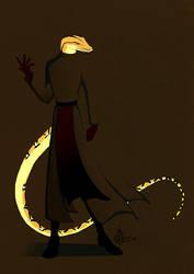 Black Coat by Culpeo-Fox
