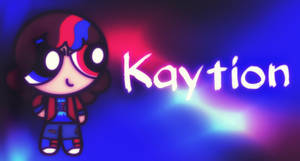 Kaytion (Request) by carlycastaneda