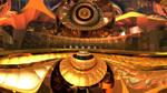 Golden Auditorium TA encoded by batjorge by Dr-Pen