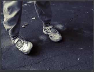 shoes by simonruddphotos