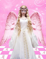 JunkbyJen's Angel by VisualPoetress