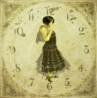 One Moment In Time by VisualPoetress