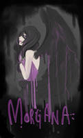 Morgana by KindCoffee
