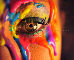 True Colors by LaurenCoakley