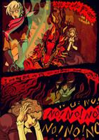 spera vol 4 by AnnaWieszczyk
