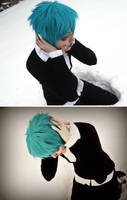 Rolling Boy Mikuo- Overlapping Voices by XxNaomi-LukarixX