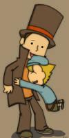 PL: A hug from your apprentice by Skully-Skulltopus