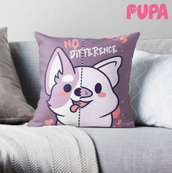 No difference - pillows by Pupaveg