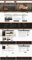 Portfolio - company web V3.2 by PaulNLD