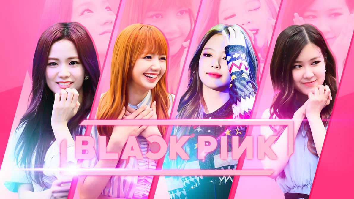 Blackpink Wallpaper Jennie Rose Jisoo Lisa By Ohshititzavin On