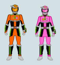 Online Sentai Netman- Rescue team by Multi-Brawl