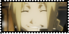 Edward Elric Stamp by Hidan4eTheBest